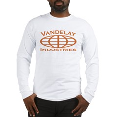 van976gh Long Sleeve T-Shirt