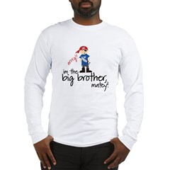 pirate_bigbrother Long Sleeve T-Shirt
