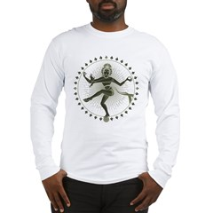 shiva_ Long Sleeve T-Shirt
