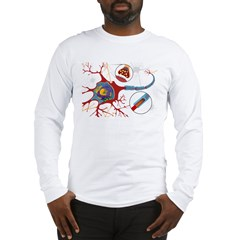 Neuron Long Sleeve T-Shirt