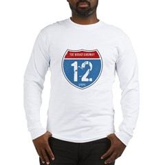 The Broad Highway Long Sleeve T-Shirt