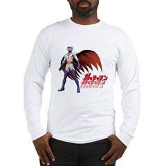 Ken Washio/Mark Long Sleeve T-Shirt
