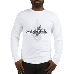 twilightaholic Long Sleeve T-Shirt