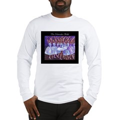 Nutcracker Snow Balle Long Sleeve T-Shirt