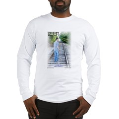 Goodbye Wendell Long Sleeve T-Shirt