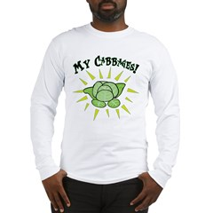 my+cabbages Long Sleeve T-Shirt
