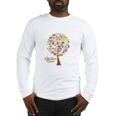 let-love-grow Long Sleeve T-Shirt