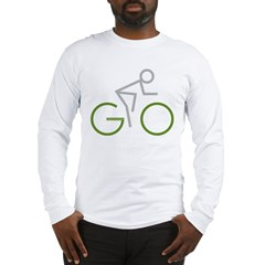 2-GO Long Sleeve T-Shirt