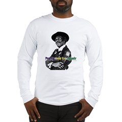 cafepress_clock Long Sleeve T-Shirt