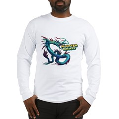 Leviathan Long Sleeve T-Shirt