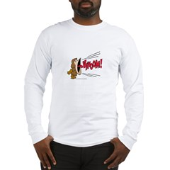 vavoom1 Long Sleeve T-Shirt
