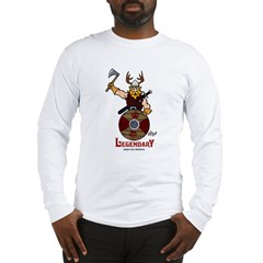 Legendary North-Man 2 Long Sleeve T-Shirt