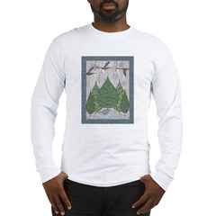 Heading South Long Sleeve T-Shirt