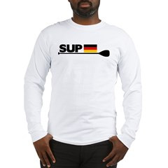 SUP GERMANY Long Sleeve T-Shirt