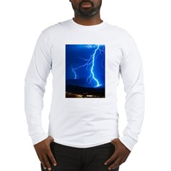 KA-BOOM!!! Long Sleeve T-Shirt
