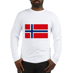 norway222 Long Sleeve T-Shirt