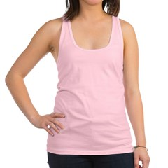 Cubano Talk Racerback Tank Top
