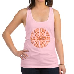 March Madness Racerback Tank Top