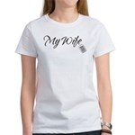 My Wife Tag -- Priceless Women's T-Shirt