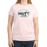 MUTT LOVER Women's Light T-Shirt