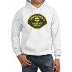 Sierra County Sheriff Hooded Sweatshirt