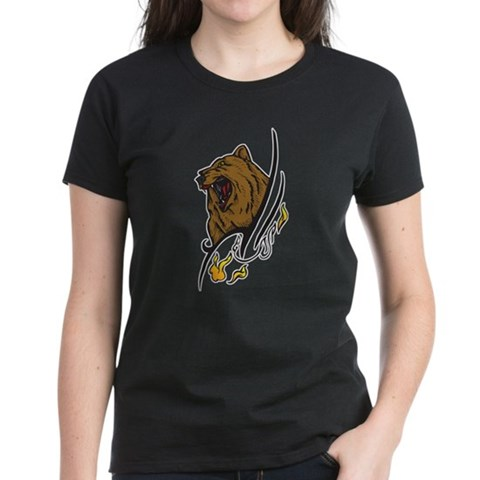 Tattoo Bear Tee