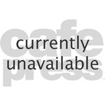 Pink World's Best Mom Plaque Teddy Bear