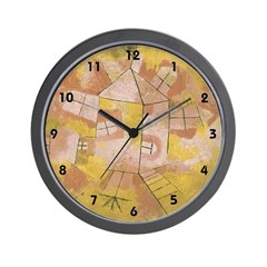 The Klee Clock