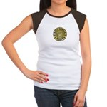 Mom University Honors Graduate Women's Cap Sleeve