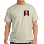 Out of this World Sci-Fi Mom Light T-Shirt