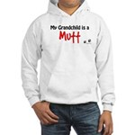 Mutt Grandchild Hooded Sweatshirt