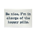 Pharmacist nurse gifts Rectangle Magnet (10 pack)