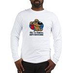Homeless Pets Long Sleeve T-Shirt