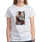 Ancient Greek Philosophy: Aristotle Women's T-Shir