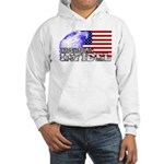 American Infidel Hooded Sweatshirt