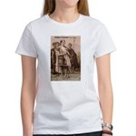 Julius Caesar Pictures Quotes Women's T-Shirt