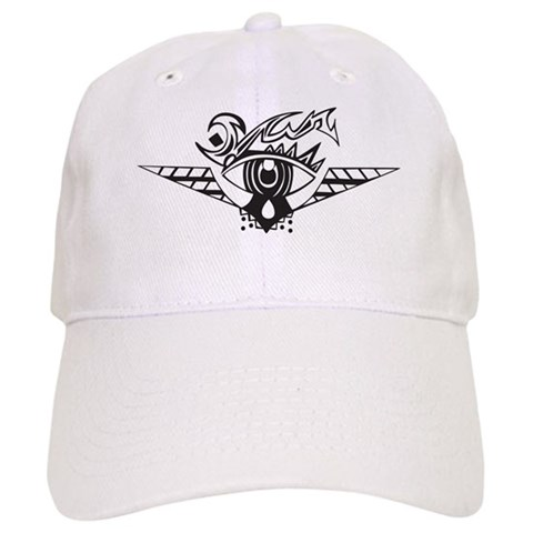 Eye Tattoo Cap
