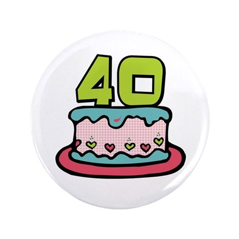 cake ideas for 40th birthday. 40Th Birthday Cake Ideas
