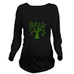 Everyday is Earth Day Women's Dark T-Shirt