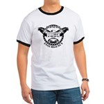 VRWC Red State T-shirts Ringer T