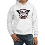 VRWC Red State Hooded Sweatshirt