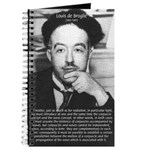 de Broglie: Quantum Waves Journal