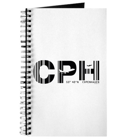 Copenhagen Denmark CPH Air Wear Journal