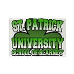 St. Patrick University School of Blarney Rectangle