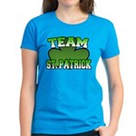 Team St. Patrick Women's Dark T-Shirt