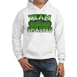 Team Smashed Hooded Sweatshirt