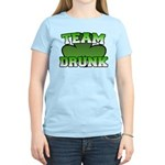 Team Drunk Women's Light T-Shirt