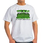Team Drunk Light T-Shirt