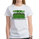 Team Leprechaun Women's T-Shirt