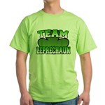 Team Leprechaun Green T-Shirt